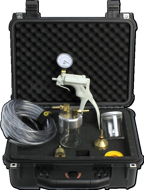 Fuel Sampling Kit